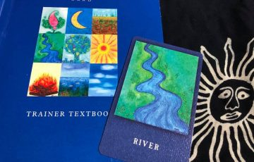 Life Tree Card